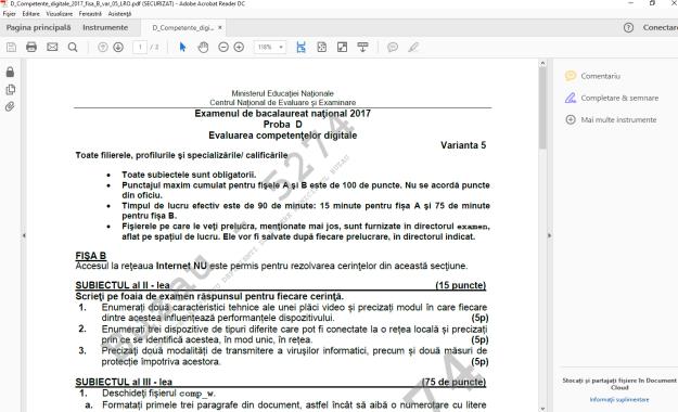 pdf digitale